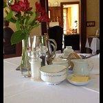Bilde fra Tigh na Sgiath Country House Hotel