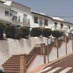 Foto de Cafeteria Balcon de Maro