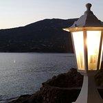 Photo de Hotel Roc e Mare
