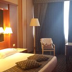 Photo de BEST WESTERN CTC Hotel Verona