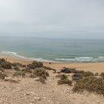 plage de dunes