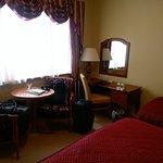 Photo of Ashlee Lodge