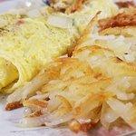 Foto de Tasty Crust Restaurant