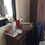 Photo de BEST WESTERN Burns Hotel Kensington