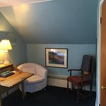 The Sea Urchin Room