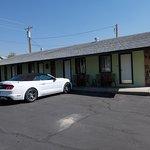 El Portal Motel Foto