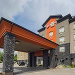 Welcome to Best Western Plus The Inn at St. Albert!