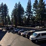 Photo de Stateline Economy Inn & Suites