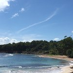 plage de Vinty à 300m