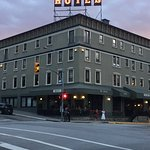 Hume Hotel & Spa Picture
