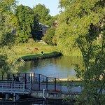 Doubletree by Hilton Cambridge City Centre Foto