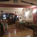 Foto de Restaurace Druhej Svět