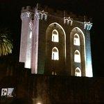 Castillo de Arteaga Foto