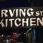 Irving Street Kitchen Foto