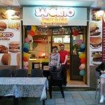 Photo of Saporito Burger & Fries