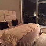 Fairmont Suite Bedroom