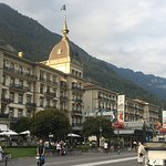 Victoria Jungfrau Grand Hotel & Spa Foto
