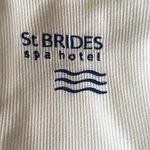 Photo de St Brides Spa Hotel
