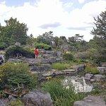 Photo de Jardin Botanique de Montreal