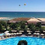 Seamelia Beach Resort Hotel & Spa Foto