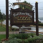 Trout House Village Resort Photo