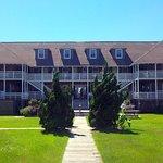 Foto di First Colony Inn