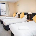 Executive Suite - Bedroom 2