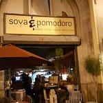 Photo of Soya & Pomodoro