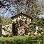 Stunning property nestled in the Tuscan hills with outstanding personal attention and delicious