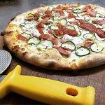 Фотография Taxi pizza