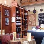 Lovely Italian Restaurant in San Francisco