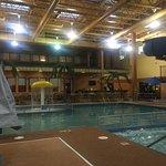 Ramada Plaza Fargo Hotel & Conference Center Foto