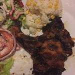 Most delicious marinated pork chop ever!
