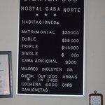 Photo of Hostal Casa Norte