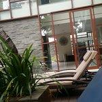 Sense Hotel Seminyak Foto