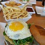 Photo de Umami Burger