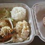 Hawaii Food Tours Foto