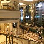 Regal Hongkong Hotel Foto