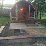Photo de Wisconsin Dells KOA