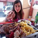 Photo of La Caballeria Restaurante Asador Argentino