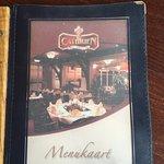 Brasserie Cathrien Foto