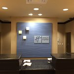 Foto de Holiday Inn Express Hotel & Suites Halifax Airport