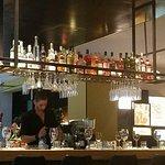 Maps Restaurant Bar