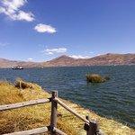 Photo de Casa Andina Private Collection Puno