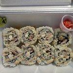 Lakewood Sushi