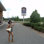 BEST WESTERN PLUS Muskoka Inn Foto