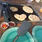 Photo of The Pfunky Griddle