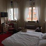 Sint Andries Cruyse Foto