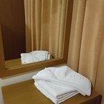 Photo de Hotel Aristoteles