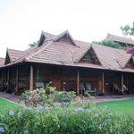 Thapovan Heritage Home
